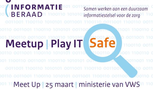 Workshops Meet Up | Play IT Safe