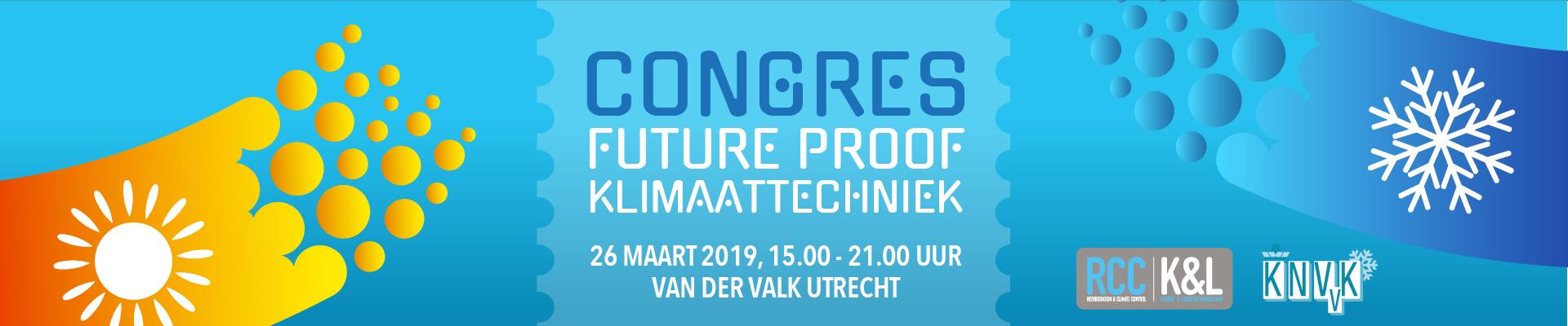 Futureproof klimaattechniek 2019 B+B