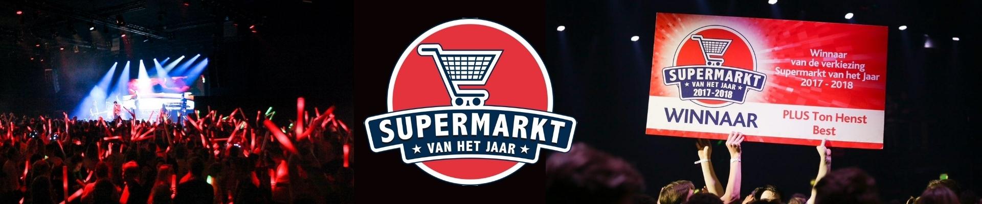 Supermarkt van het Jaar