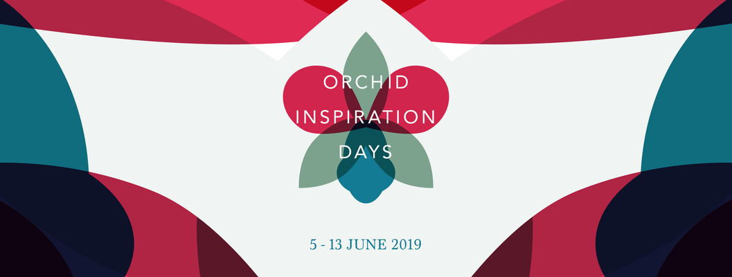 Orchid Inspiration Days 2019 (DE)