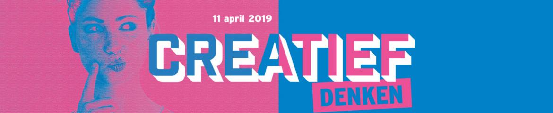 Creatief denken | 11 april 2019