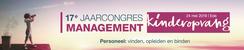 Jaarcongres Management Kinderopvang | 24 mei 2019