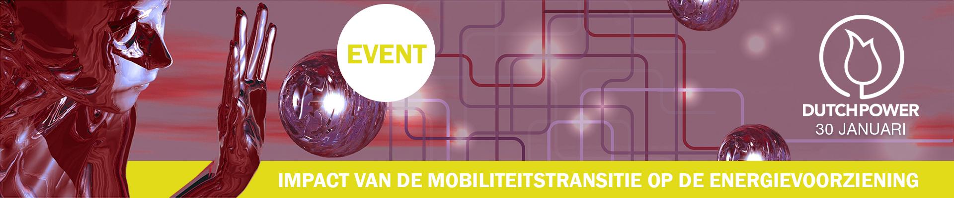 Impact van de mobiliteitstransitie op de energievoorziening