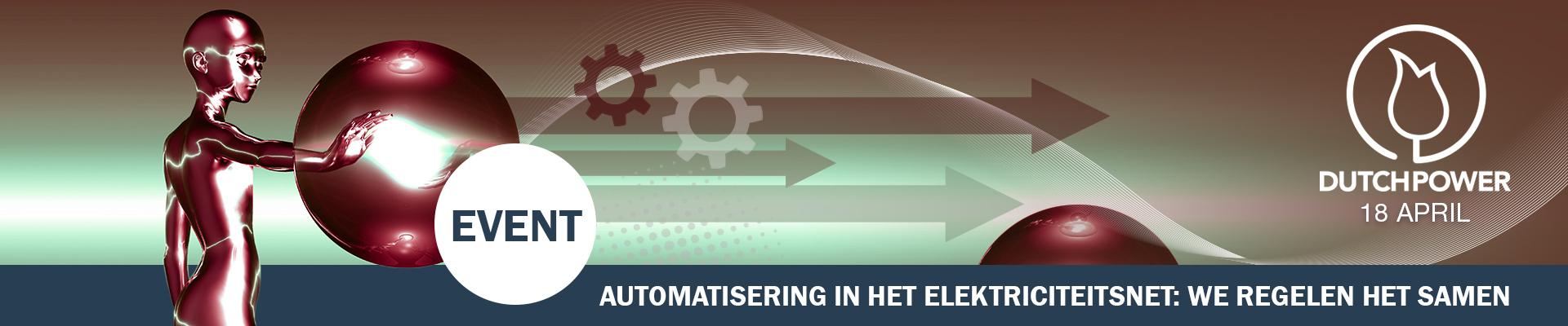 Automatisering als middel voor netbeheer