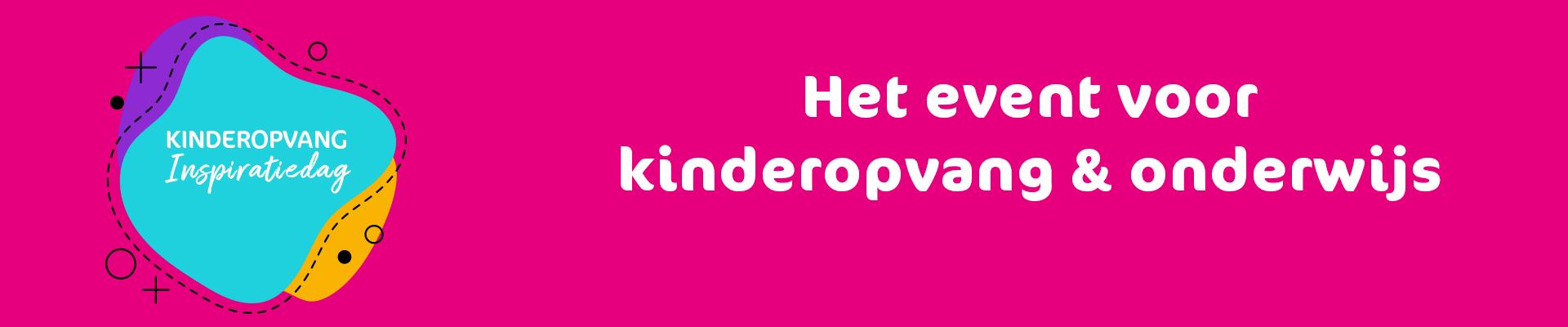 Kinderopvang Inspiratiedag 2019