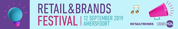 Retail & Brands Festival 2019