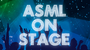 ASML on Stage Musicians 2019