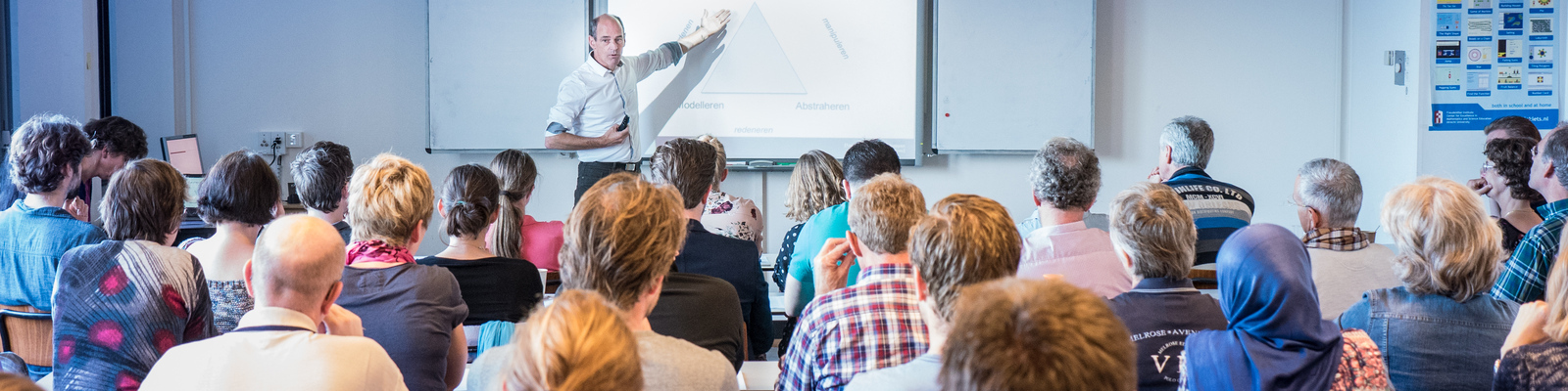 U-Talent conferentie - 16 april 2019