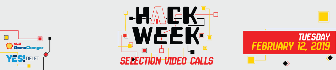 SHell HackWeek video calls