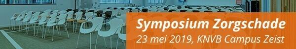 Symposium Zorgschade