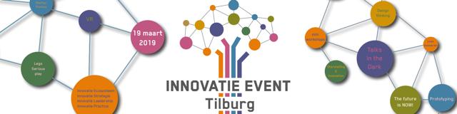 Innovatie Event Tilburg - Studenten