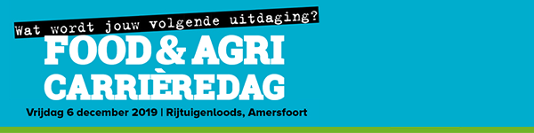 Food & Agri Carrièredag
