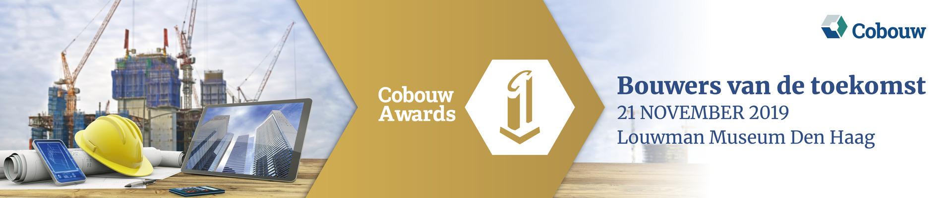 Cobouw Awards 2019