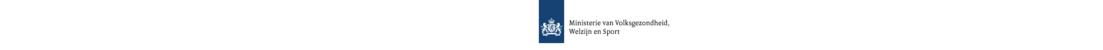 VWS managementconferentie