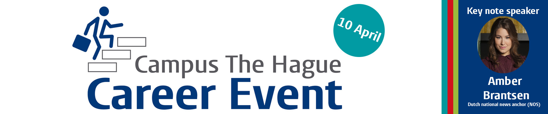 Campus The Hague Career Event 2019
