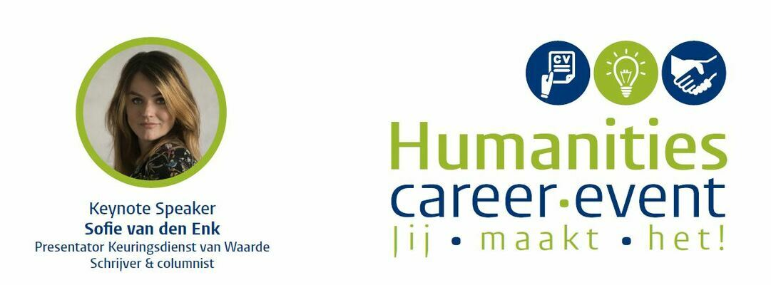 Humanities Career Event 2019