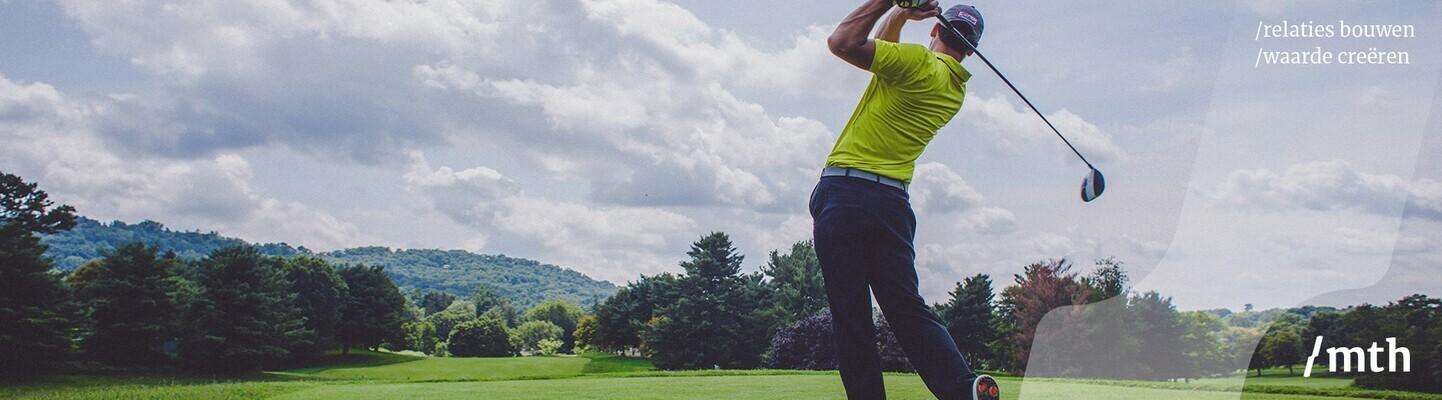 mth Open Golftoernooi