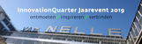 InnovationQuarter Jaarevent 2019