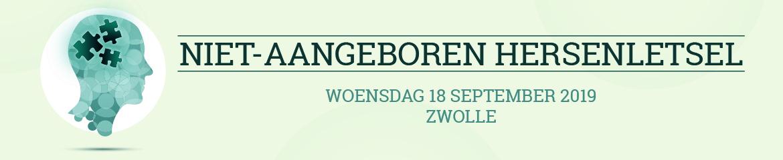 Niet-aangeboren hersenletsel | 18 september 2019