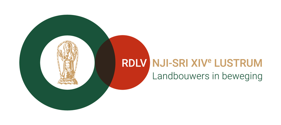XIVe RDLV Lustrum 2020