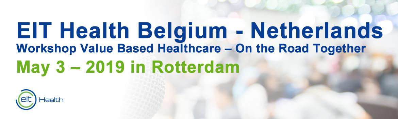 EIT Health Belgium Netherlands
