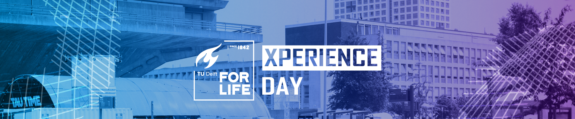 TU Delft for Life | Xperience Day 2019