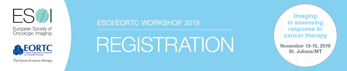 ESOI/EORTC Workshop 2019