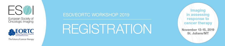 ESOI/EORTC Workshop 2019