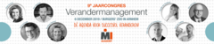 Jaarcongres Verandermanagement 2019
