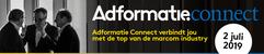 Adformatie Connect 2 juli Bureau