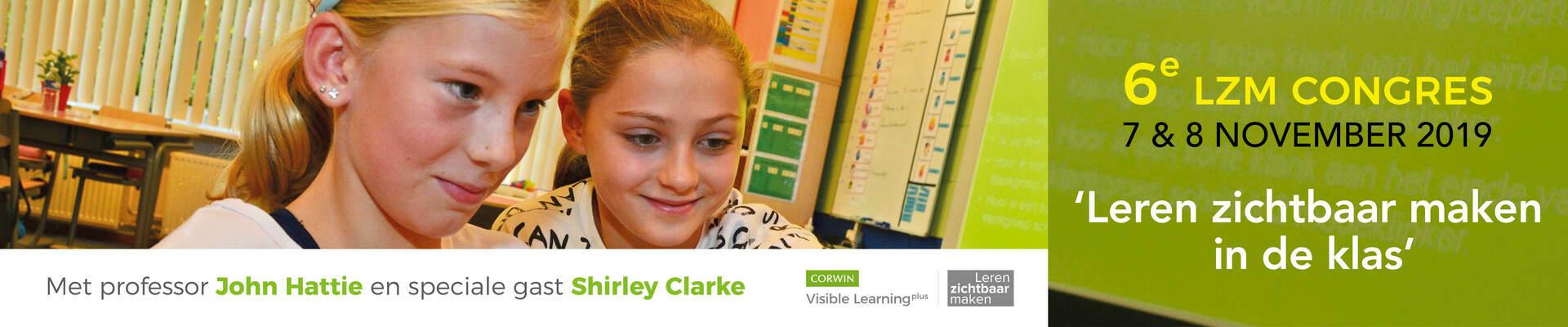 Leren zichtbaar maken in de klas