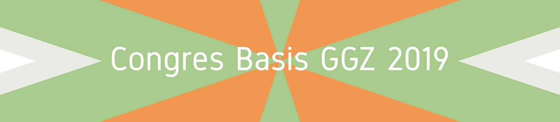 Congres Basis GGZ 2019