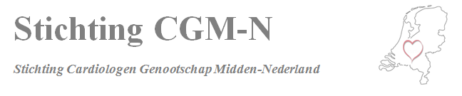 regionale refereeravond Cardiologen Genootschap Midden-Nederland