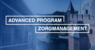 Advanced Program Zorgmanagement | 21 januari 2020