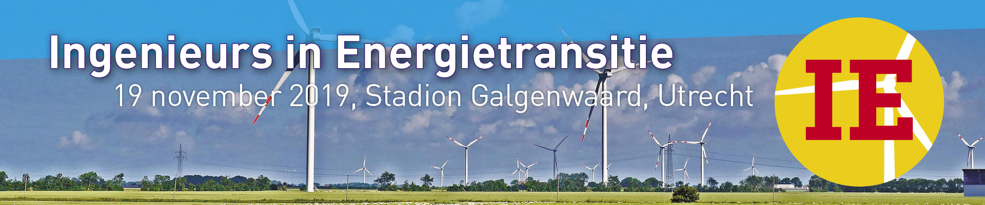 Ingenieurs in Energietransitie 2019