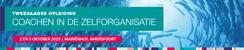 Coachen in de Zelforganisatie | 2 en 9 oktober