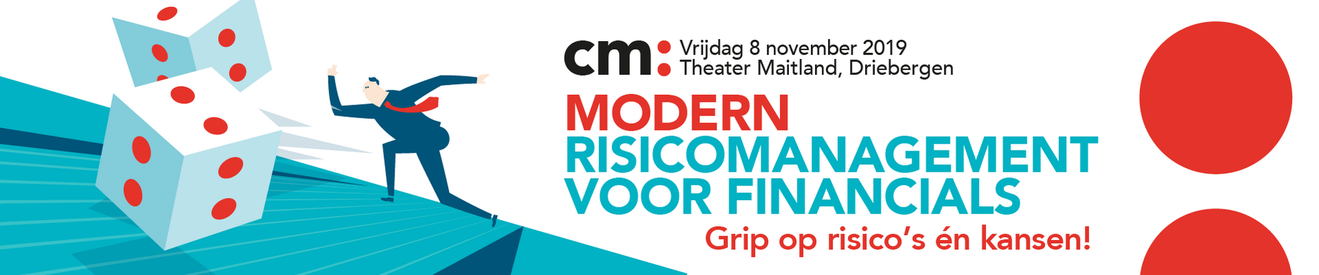 Modern Risicomanagement voor financials