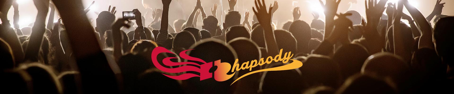 Zomerfeest 'Rhapsody' NL