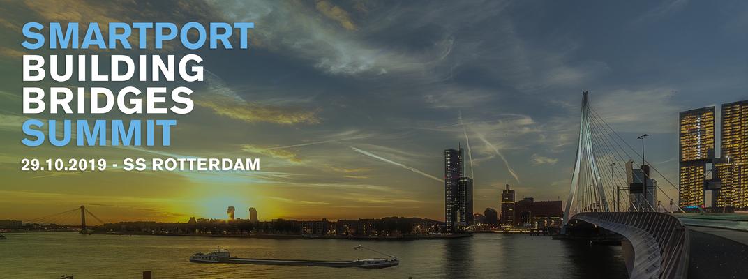 SmartPort Summit 2019 - Building Bridges