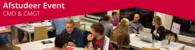 Afstudeer Event CMD & CMGT 2019 | Inschrijven studenten