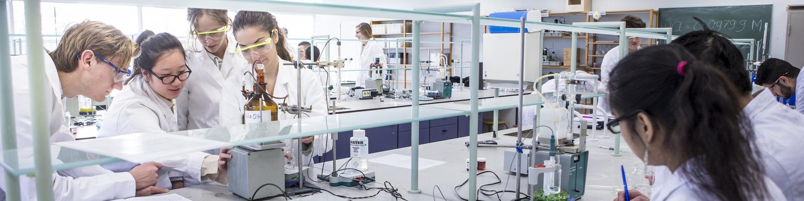 Fijnstof meten: kleine deeltjes, grote impact! (15 oktober 2019)