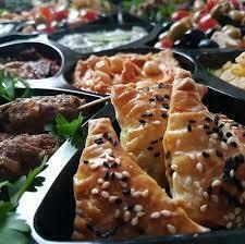 UT-Kring: Turks koken