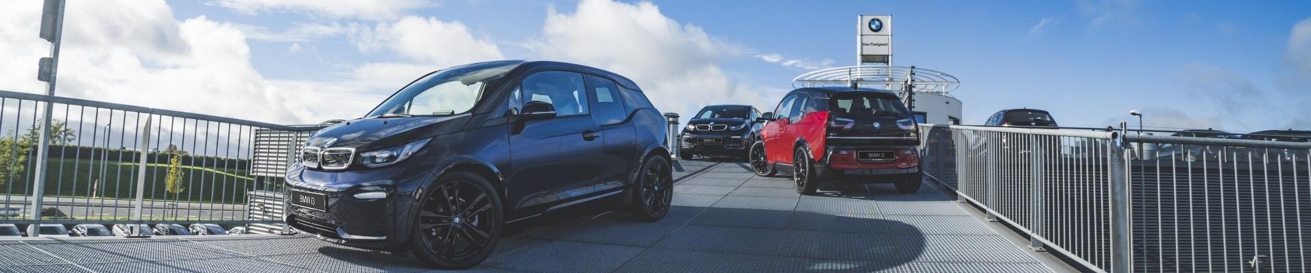 Meet & Mingle: van Poelgeest BMW Mini
