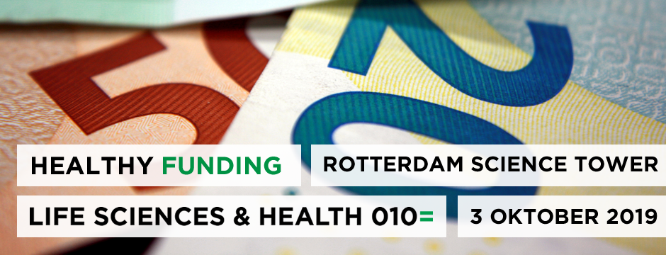 Healthy Funding - Deel 3