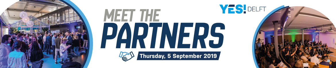 Meet the Partners 2019