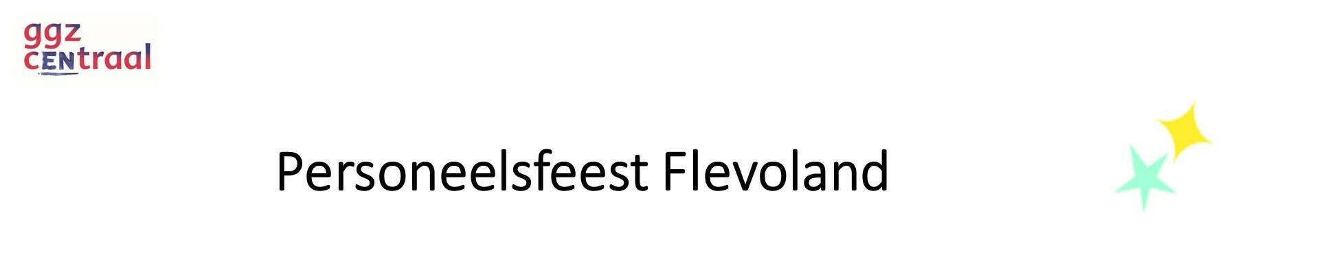 Personeelsfeest Flevoland