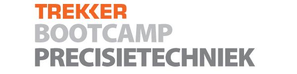 Trekker Bootcamp Precisietechniek