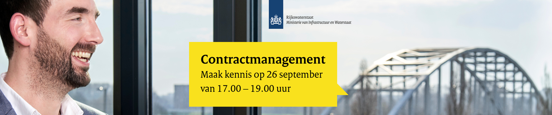 Meet & Greet Contractmanagement