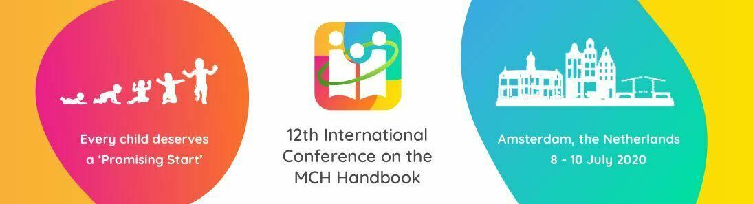 12th International Conference on the Maternal Child Health Handbook
