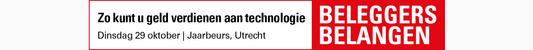 Beleggersavond Technologie 2019
